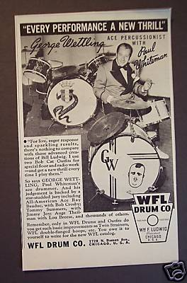 Wettling 1939 ad