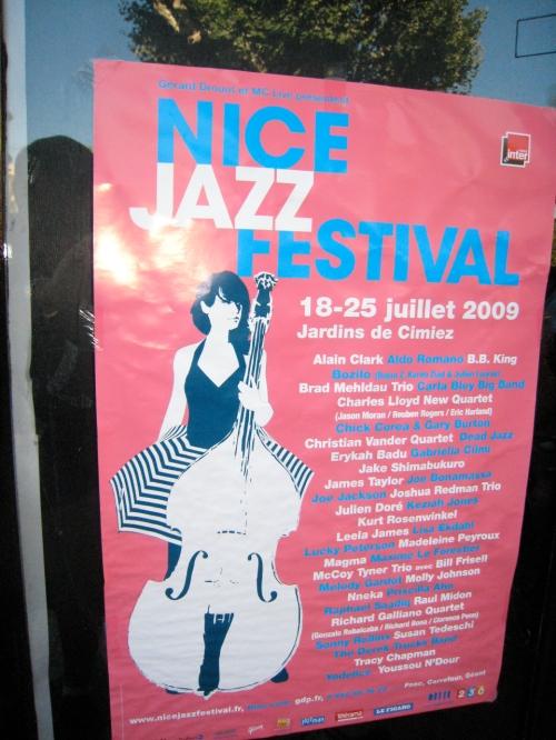 Nice 2009