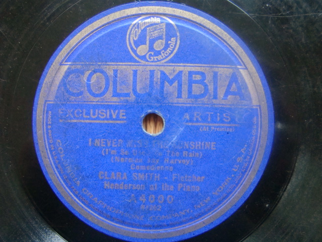 78s from Carousel 001