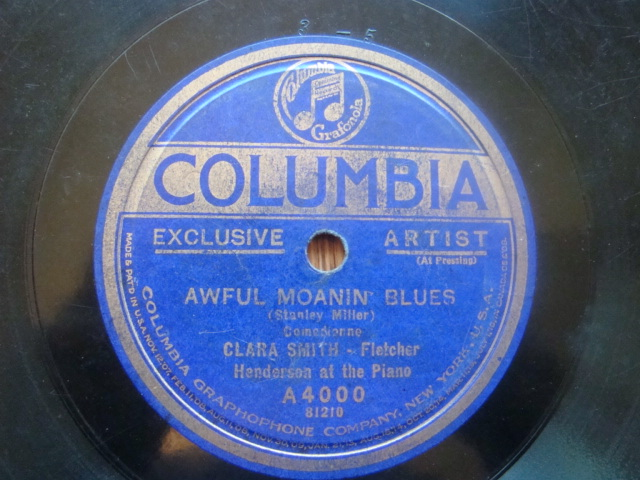 78s from Carousel 002