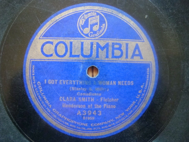 78s from Carousel 003