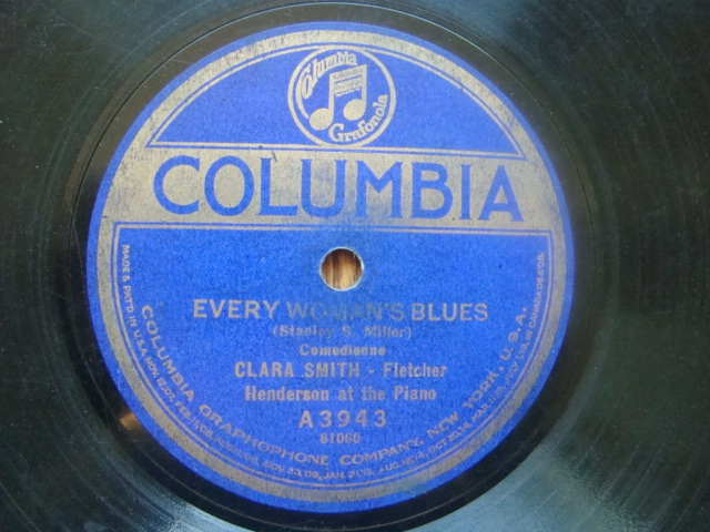 78s from Carousel 004