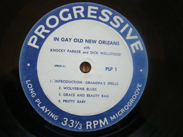 78s from Carousel 015