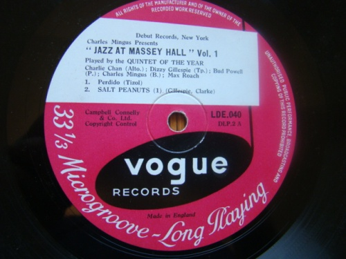 78s from Carousel 017