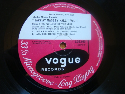 78s from Carousel 018