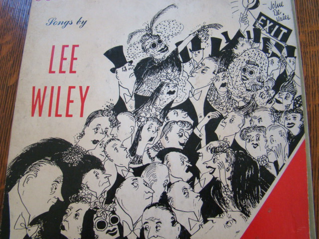 Lee Wiley 001