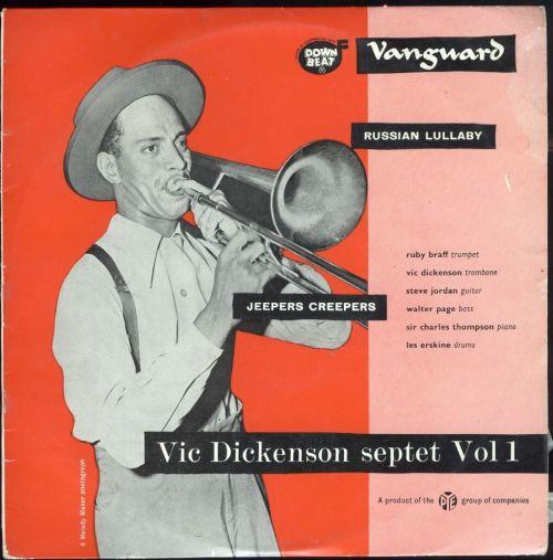 Vanguard Vic