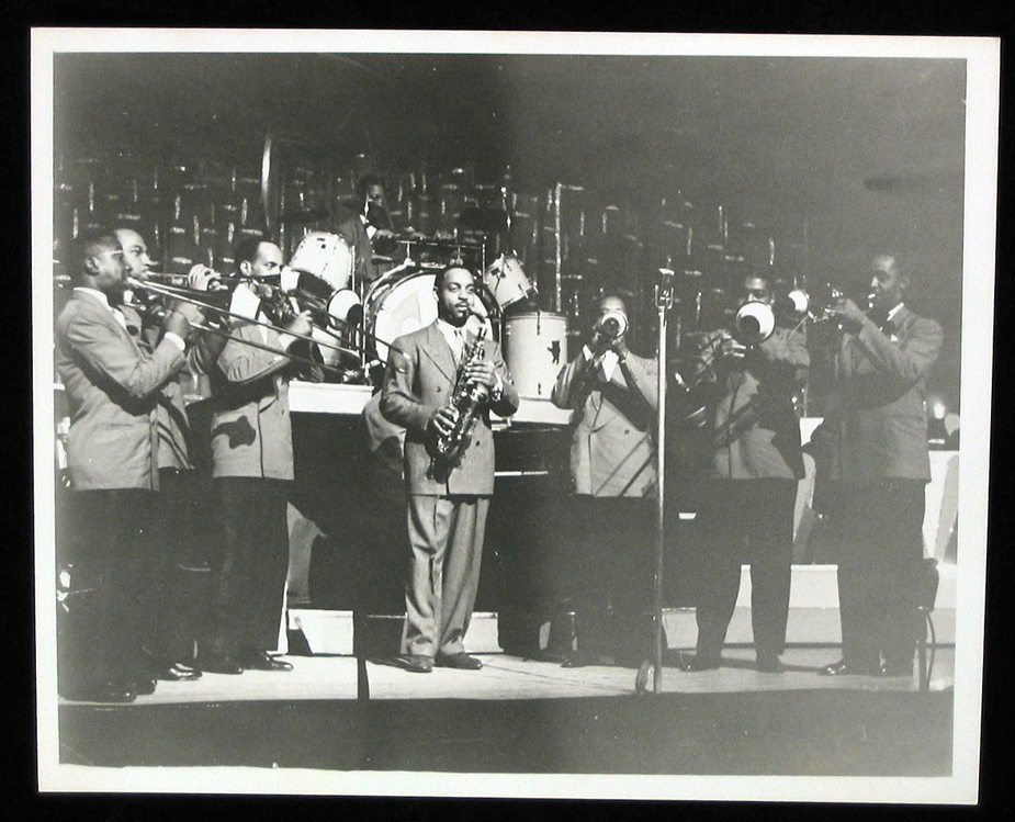 Jimmie Lunceford And His Orchestra Jimmie Lunceford and His Orchestra 1940
