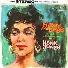Hank Jones Porgy