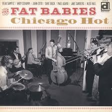 CHICAGO HOT