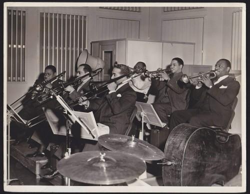 DUKE'S BRASS c. 1940