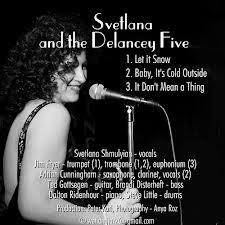 Svetlana cover