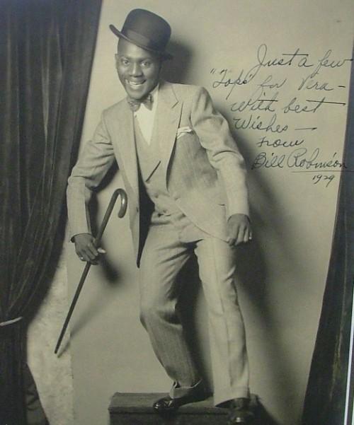 BOJANGLES 1929