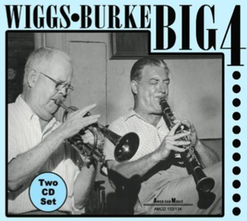 BURKE-WIGGS CD