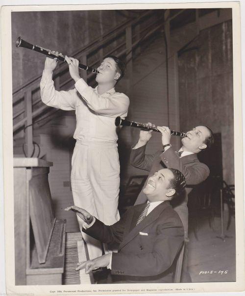 DUKE 1934 front
