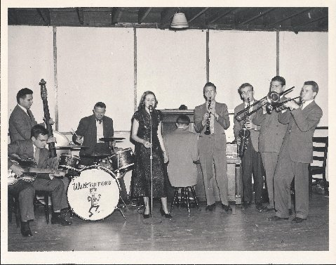 LEA AND STOMPERS 1948 HARVARD