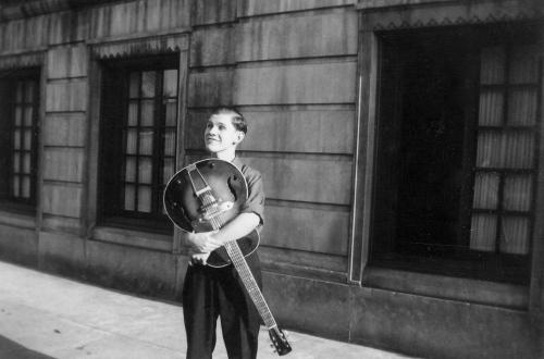 BARNES 1941
