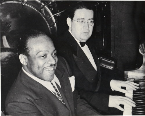 BASIE and SULLIVAN