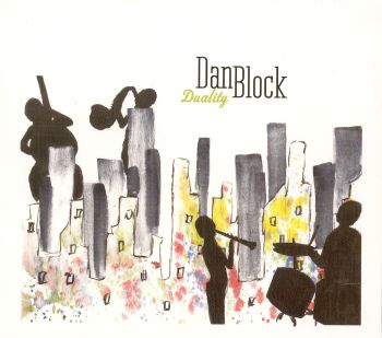 DUALITY Dan Block