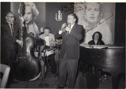 WILD BILL QUARTET