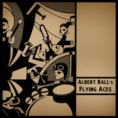 ALBERT BALL'S FLYING ACES