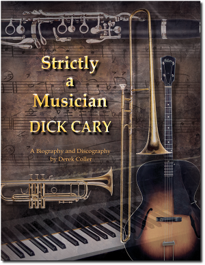 STRICTLY A MUSICIAN