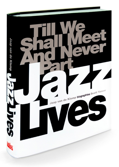 JazzLives Blog