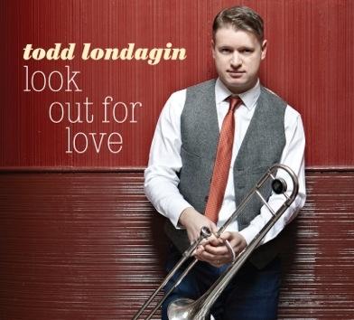 TODD LONDAGIN cover