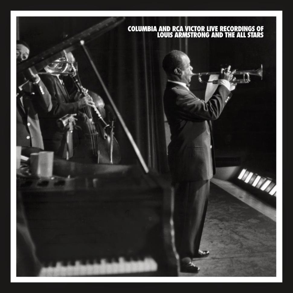 louis-armstrong-mosaic-records