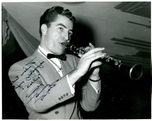 TOMMY REYNOLDS 1940