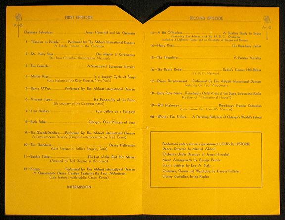 EARL at 1933 Worlds Fair 2