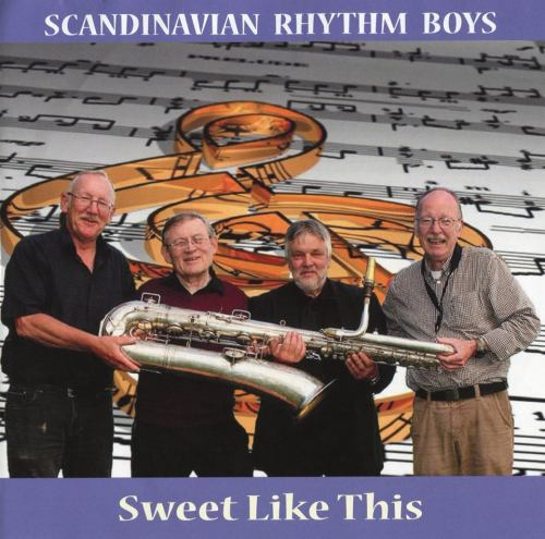 SCANDINAVIAN RHYTHM BOYS