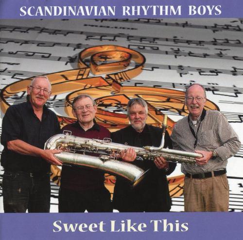SCANDINAVIAN RHYTHM BOYS