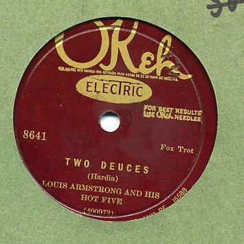 TWO DEUCES