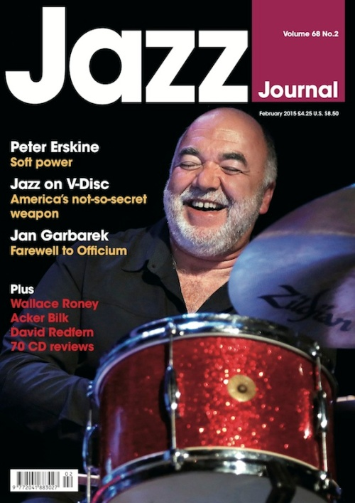 JAZZ JOURNAL Feb
