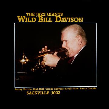 Davison CD