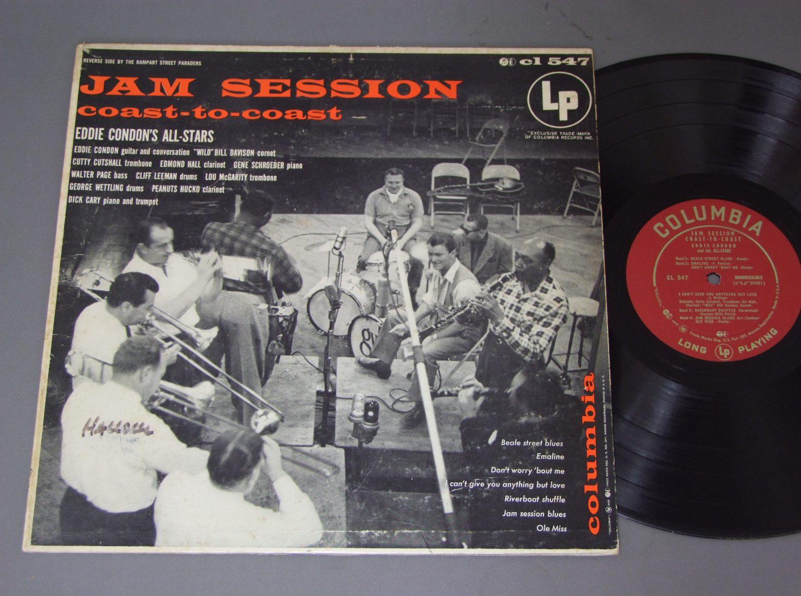 Condon Jam Session