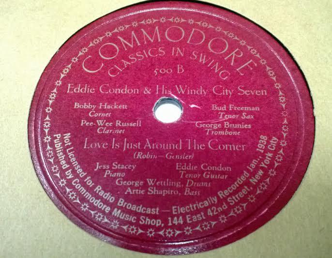 Commodore Love