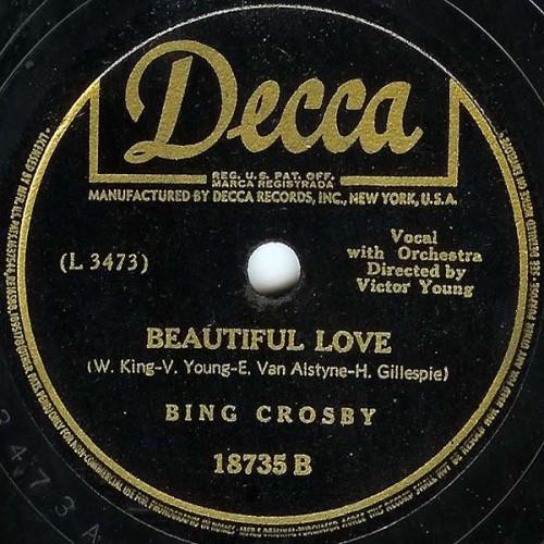 BEAUTIFUL LOVE Bing