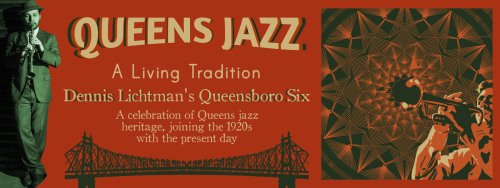 Lichtman Queens Jazz