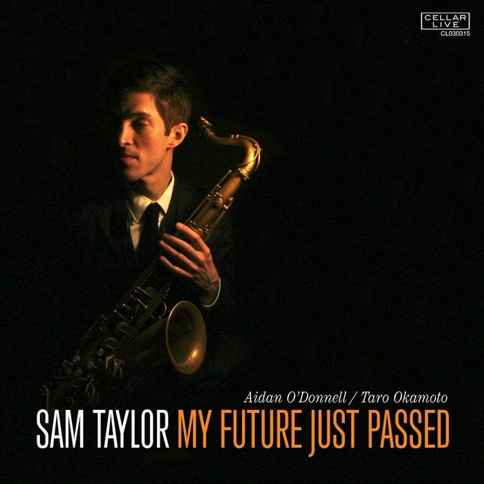 SAM TAYLOR cover 700
