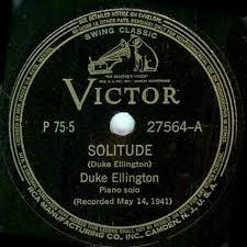 SOLITUDE Victor
