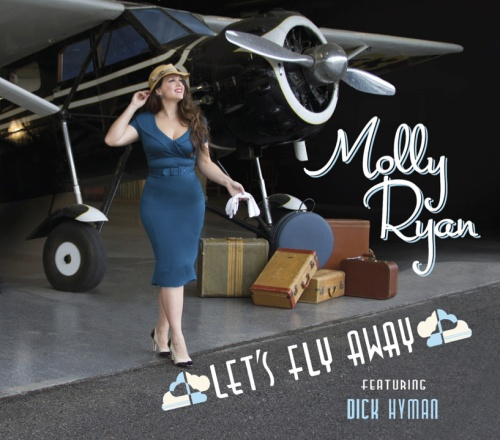 Molly Ryan CD cover