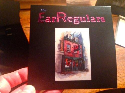 EarReg 1 CD