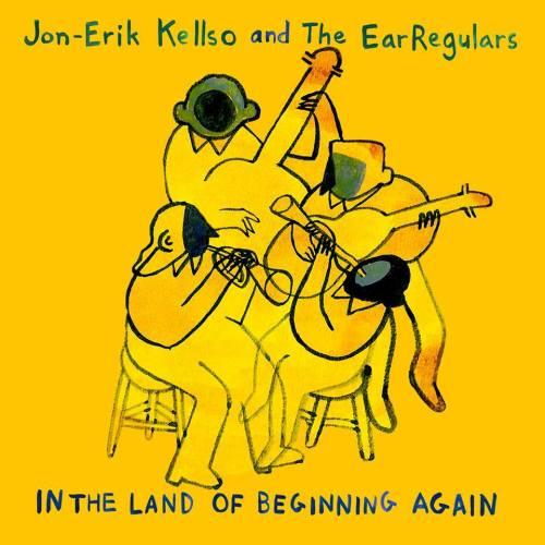 EARREGULARS CD Jazzology