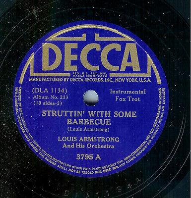BBQ Decca