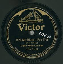 JAZZ ME BLUES 78