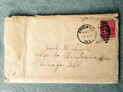SID Envelope