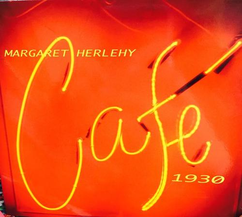 CAFE 1930 c0ver