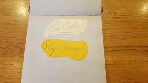 LOUIS UK autograph page 6